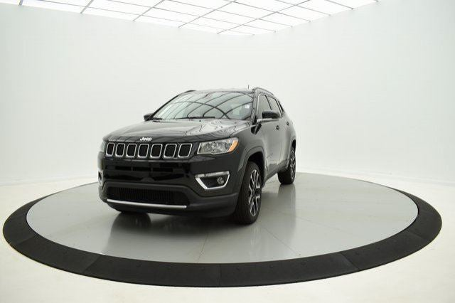 2018 jeep compass limited salisbury nc spencer china grove granite quarry north carolina. Black Bedroom Furniture Sets. Home Design Ideas