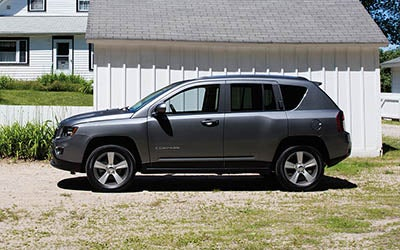 Used Tires Salisbury Nc >> 2016 Jeep Compass | Jeep Compass in Salisbury, NC | Gerry ...