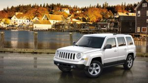 2017 Jeep Patriot Available In Salisbury, NC From Gerry Wood Chrysler Dodge  Jeep Ram